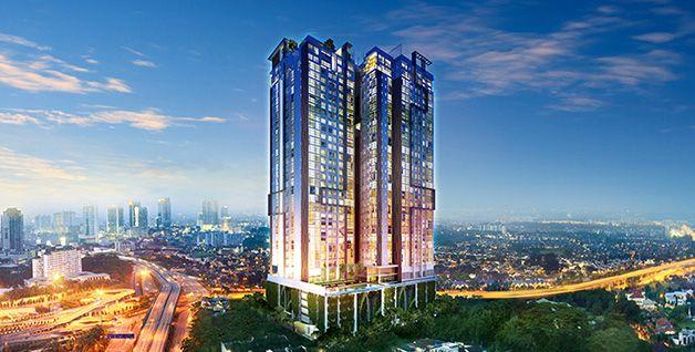 Paragon Suites , Johor