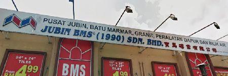 Jubin BMS, Desa Jaya, Johor