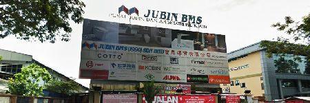 Jubin BMS, Kepong, Kuala Lumpur