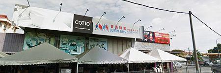 Jubin BMS, Klang, Selangor